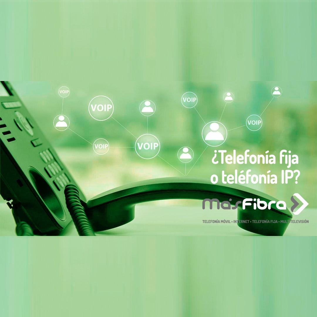 Telefonía IP, el futuro ya está presente.