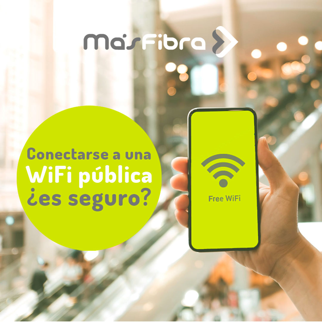 ¿Conoces el precio que supone conectarse a una red Wifi gratuita y la información que aportamos?